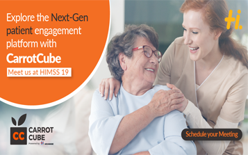Next-Gen Patient Engagement Platform