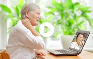 CarrotCube - Telemedicine services